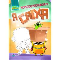 A Caixa - Livro Infantil Personalizado