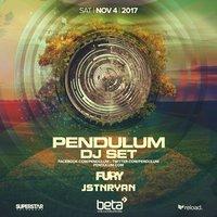 pendulum-dj-set