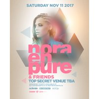 nora-en-pure-friends-secret-location