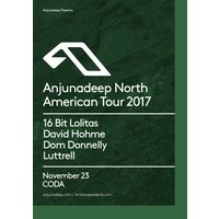 anjunadeep-north-american-tour