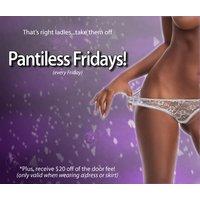 pantiless-fridays