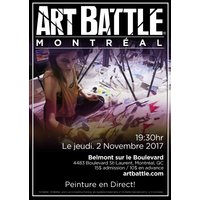 art-battle