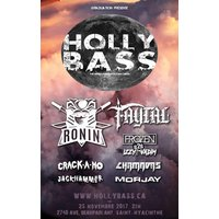 holly-bass