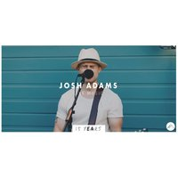 josh-adams-unplugged