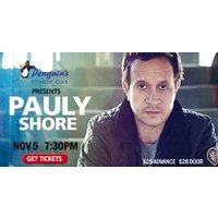 pauly-shore