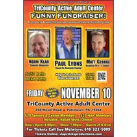 tri-county-active-adult-center-funny-fundraiser