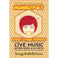 hunnypot-live