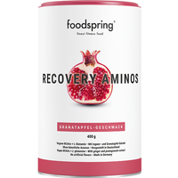 Foodspring Recovery Aminos Post-Workout Drink              Produktbild