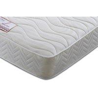 Kayflex pocket plush 2000 series mattress, small single