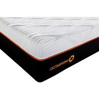 Dormeo octaspring 8000 mattress, double