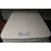 Kayflex pocket plush 2000 mattress [clearance], double