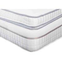 Simmons beautyrest boutique 2600 providence mattress, single