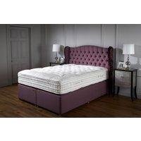 Savile opulence 5000 natural pocket mattress, single