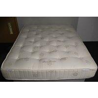 Bed butler royal comfort 3000 pocket mattress [clearance], medium, european king size