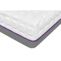 Mammoth rise advanced mattress, single