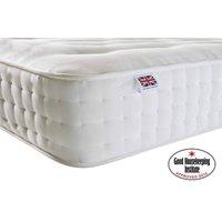 Rest assured boxgrove 1400 pocket natural mattress, single