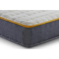 Sleepsoul balance 800 pocket memory mattress, european small single