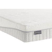 Dunlopillo diamond plus mattress, long small single
