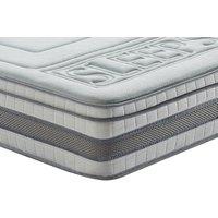 Sleepsoul wish 3000 series pocket cool gel mattress, european single