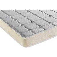 Dormeo memory deluxe mattress, single