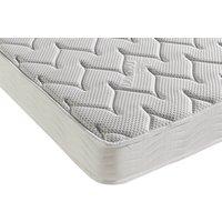Dormeo silver mattress, single