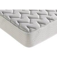 Dormeo silver plus mattress, single