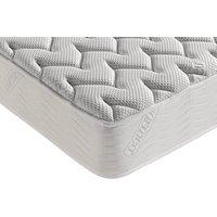 Dormeo silver deluxe mattress, single