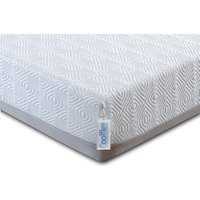 Coolflex harmony 3000 mattress, single