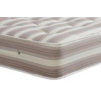 Elite sprung contract mattress, small single