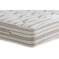 Avon sprung contract mattress, small single