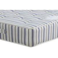 Regent sprung contract mattress, small single