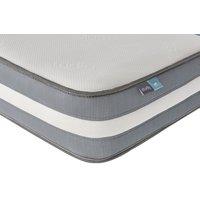Silentnight studio gel hybrid mattress, single