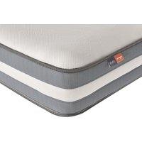 Silentnight studio memory hybrid mattress, single