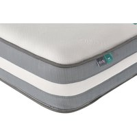 Silentnight studio eco hybrid mattress, single