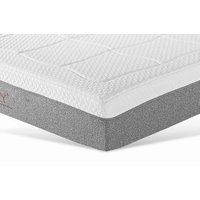 Mlily fusion ortho mattress, double
