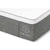 Salus grazia mattress, double