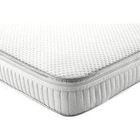 Relyon luxury pocket sprung cot bed mattress, cot mattress