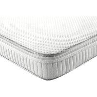 Relyon classic sprung cot bed mattress, cot mattress