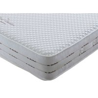 "Bed butler inspire memory mattress - single (3' x 6'3"")"