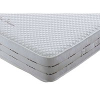 "Bed butler opulence memory mattress - double (4'6"" x 6'3"")"