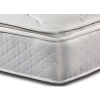 Sleepeezee Memory Comfort 1000 Pocket Mattress - Super King