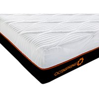 Dormeo Octaspring Hybrid Mattress - Double