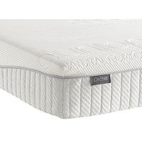 Dunlopillo orchid mattress - long small single (75cm x 200cm)