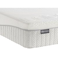 Dunlopillo Millennium Mattress - Single
