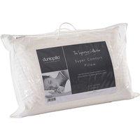 Dunlopillo Super Comfort Latex Pillow - Pillow