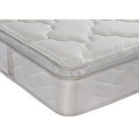 Sealy Posturepedic Pearl Luxury Mattress - Super King