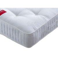 "Spring king pocket riviera 3000 natural mattress - single (3' x 6'3"")"