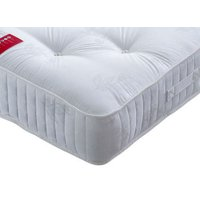Spring King Pocket Tuscany 2000 Natural Mattress - King Size