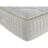 "William night latex pillow top 5000 mattress - single (3' x 6'3"")"
