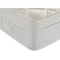 "William night crescent mattress - single (3' x 6'3"")"
